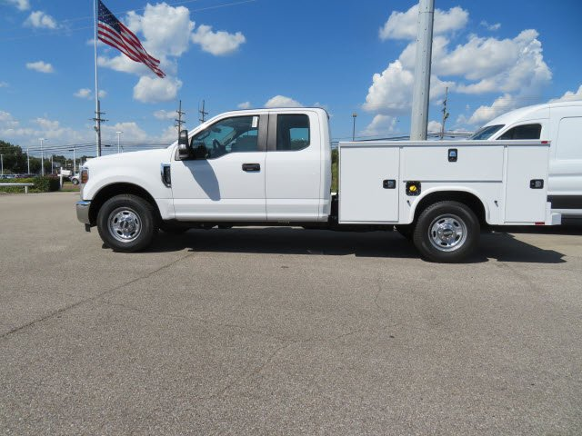 2018 F-250 Super Cab 4x2,  Knapheide Standard Service Body #TJ362 - photo 4