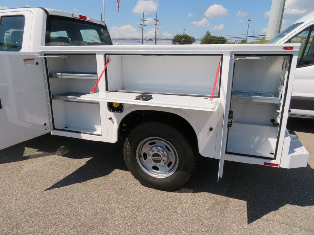 2018 F-250 Super Cab 4x2,  Knapheide Standard Service Body #TJ362 - photo 7
