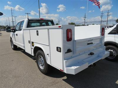 2018 F-250 Super Cab 4x2,  Knapheide Standard Service Body #TJ362 - photo 2