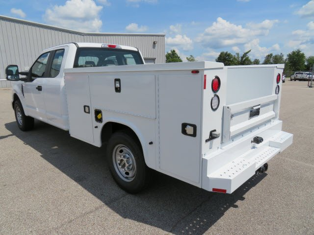 2018 F-250 Super Cab 4x2,  Knapheide Standard Service Body #TJ363 - photo 2