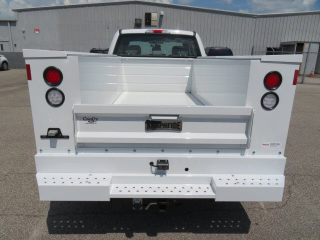2018 F-250 Super Cab 4x2,  Knapheide Standard Service Body #TJ363 - photo 5