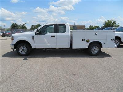 2018 F-250 Super Cab 4x2,  Knapheide Standard Service Body #TJ363 - photo 4