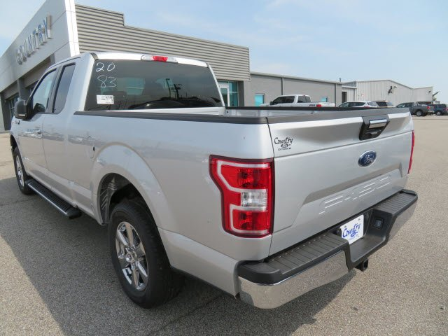 2018 F-150 Super Cab 4x2,  Pickup #TJ410 - photo 2