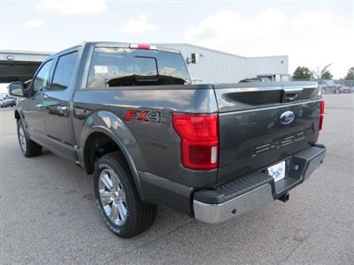 2018 F-150 SuperCrew Cab 4x4,  Pickup #TJ432 - photo 2
