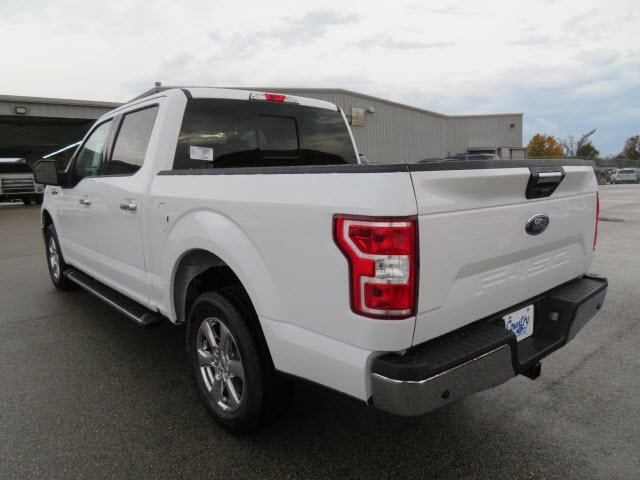 2018 F-150 SuperCrew Cab 4x2,  Pickup #TJ486 - photo 2