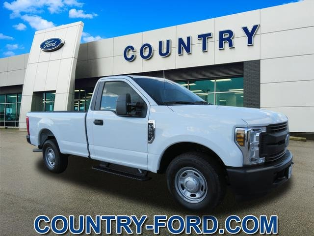 2019 F-250 Regular Cab 4x2,  Pickup #TK002 - photo 3