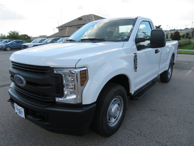 2019 F-250 Regular Cab 4x2,  Pickup #TK002 - photo 1