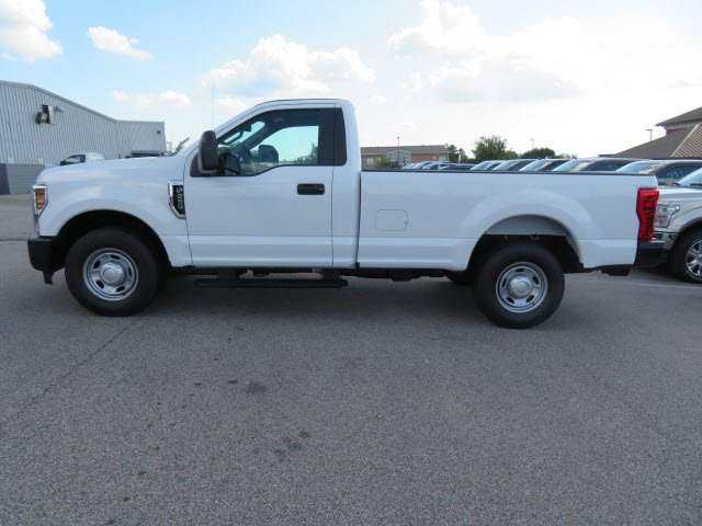 2019 F-250 Regular Cab 4x2,  Pickup #TK002 - photo 5