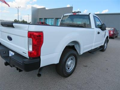 2019 F-250 Regular Cab 4x2,  Pickup #TK002 - photo 7