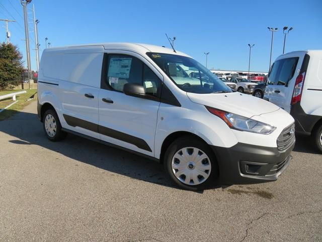 2019 Transit Connect 4x2,  Empty Cargo Van #TK005 - photo 3