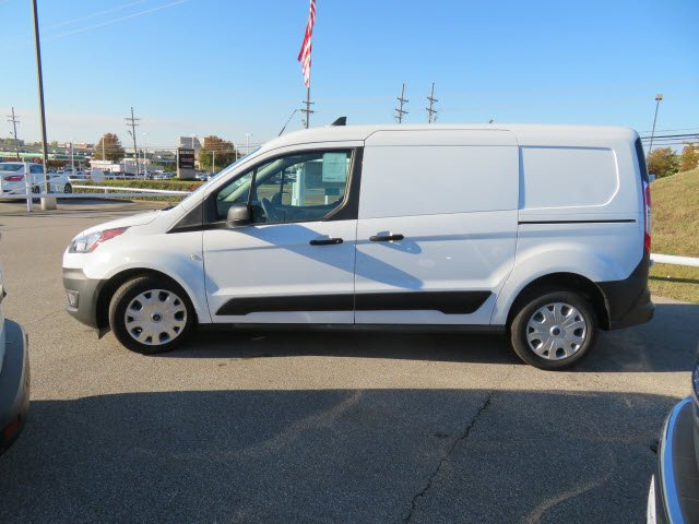 2019 Transit Connect 4x2,  Empty Cargo Van #TK005 - photo 5
