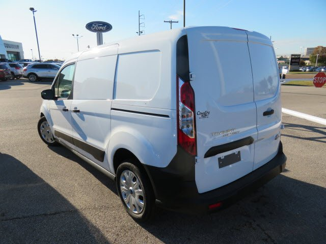 2019 Transit Connect 4x2,  Empty Cargo Van #TK005 - photo 6