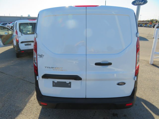 2019 Transit Connect 4x2,  Empty Cargo Van #TK005 - photo 7