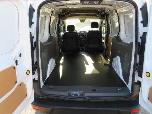 2019 Transit Connect 4x2,  Empty Cargo Van #TK005 - photo 2
