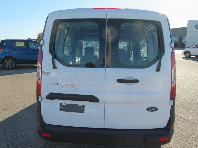 2019 Transit Connect 4x2,  Empty Cargo Van #TK006 - photo 5
