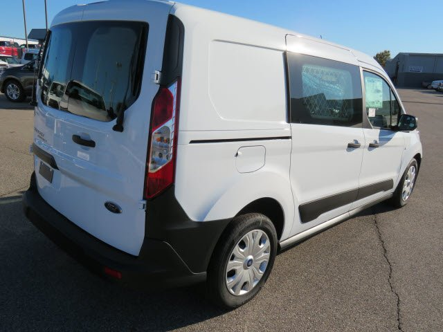 2019 Transit Connect 4x2,  Empty Cargo Van #TK006 - photo 6