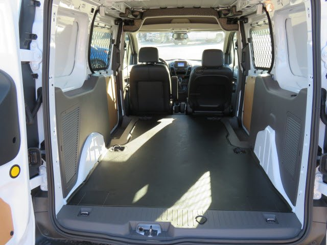 2019 Transit Connect 4x2,  Empty Cargo Van #TK006 - photo 2