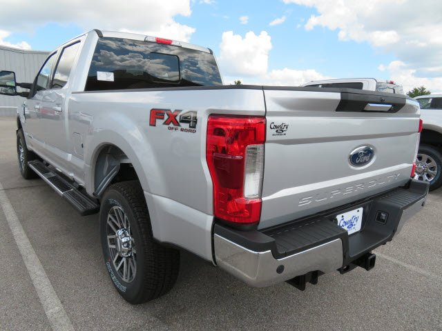 2019 F-250 Crew Cab 4x4,  Pickup #TK013 - photo 3