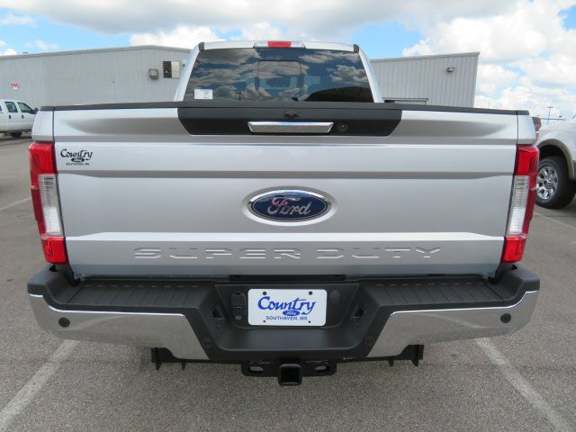 2019 F-250 Crew Cab 4x4,  Pickup #TK013 - photo 5