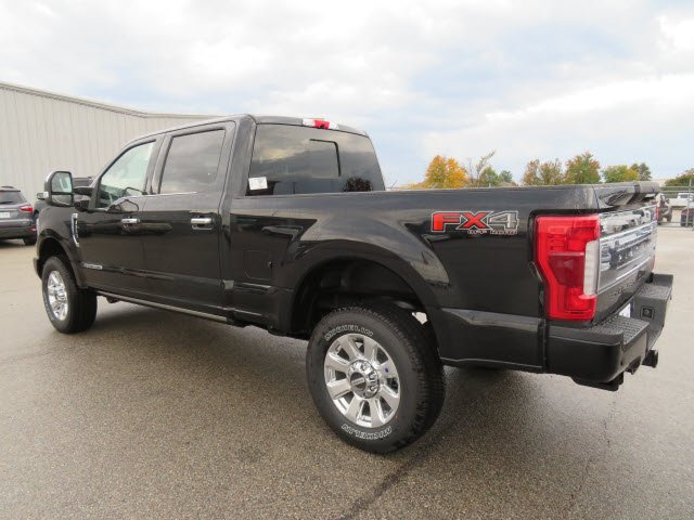 2019 F-250 Crew Cab 4x4,  Pickup #TK014 - photo 2