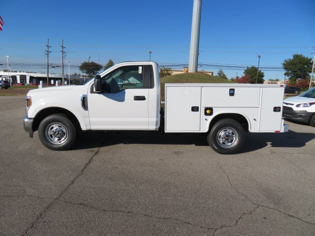 2019 F-250 Regular Cab 4x2,  Knapheide Service Body #TK017 - photo 4