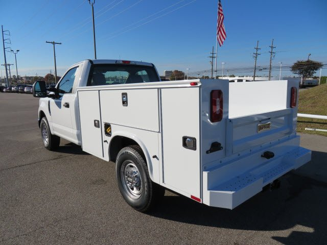 2019 F-250 Regular Cab 4x2,  Knapheide Service Body #TK017 - photo 2