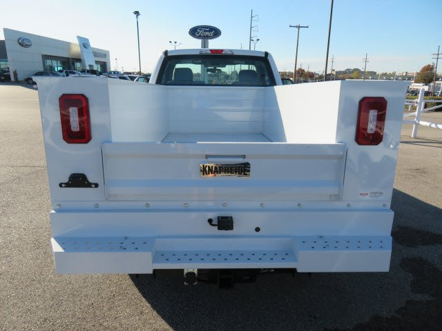 2019 F-250 Regular Cab 4x2,  Knapheide Service Body #TK017 - photo 5