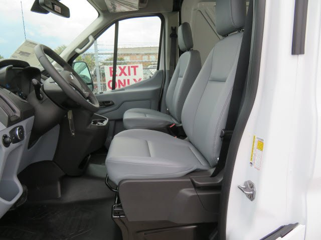 2019 Transit 250 Med Roof 4x2,  Empty Cargo Van #TK020 - photo 11