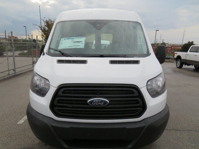2019 Transit 250 Med Roof 4x2,  Empty Cargo Van #TK020 - photo 4