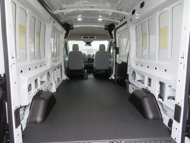 2019 Transit 250 Med Roof 4x2,  Empty Cargo Van #TK020 - photo 2