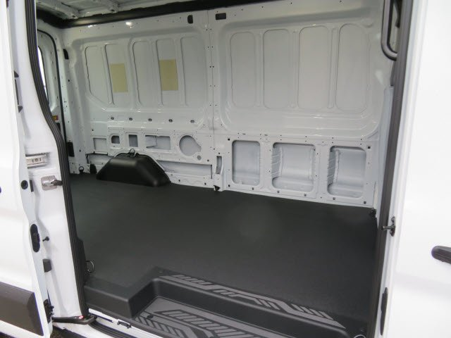 2019 Transit 250 Med Roof 4x2,  Empty Cargo Van #TK020 - photo 8