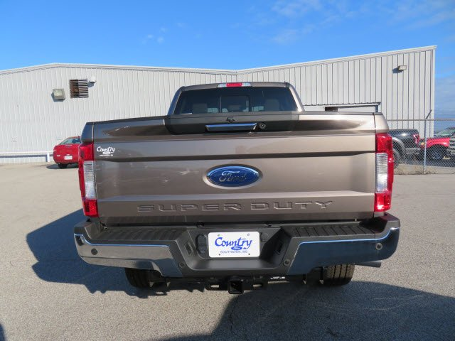 2019 F-250 Crew Cab 4x4,  Pickup #TK021 - photo 4