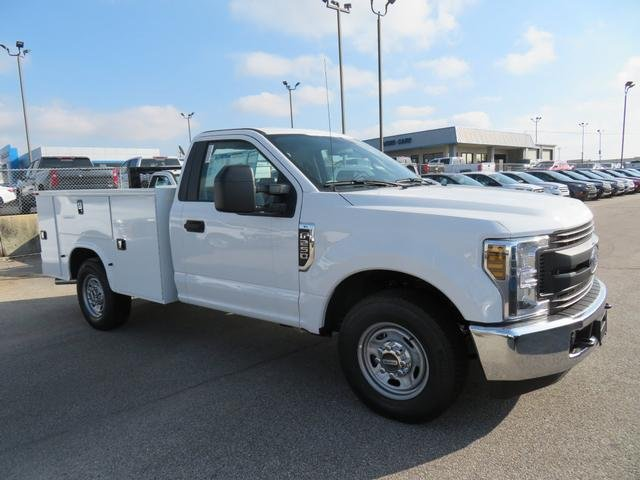 2019 F-250 Regular Cab 4x2,  Knapheide Service Body #TK033 - photo 3