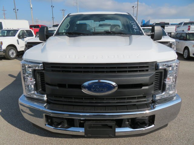2019 F-250 Regular Cab 4x2,  Knapheide Service Body #TK033 - photo 4