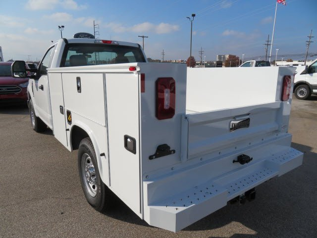 2019 F-250 Regular Cab 4x2,  Knapheide Service Body #TK033 - photo 2