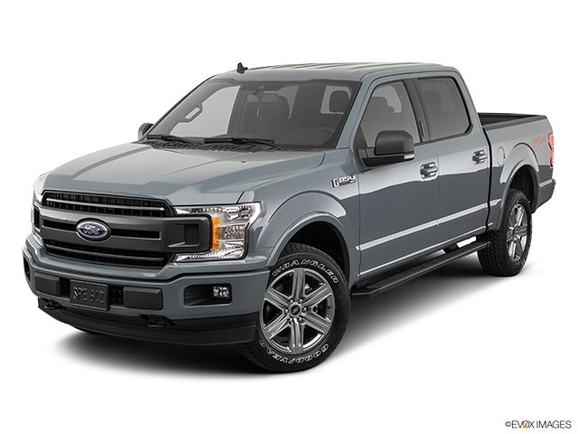 2019 F-150 SuperCrew Cab 4x2,  Pickup #TK052 - photo 1