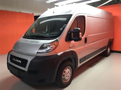 2019 ProMaster 2500 High Roof FWD,  Empty Cargo Van #E507695T - photo 1