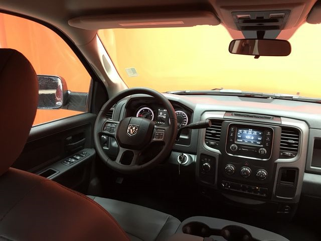 2018 Ram 2500 Crew Cab 4x4,  Pickup #G183301T - photo 15