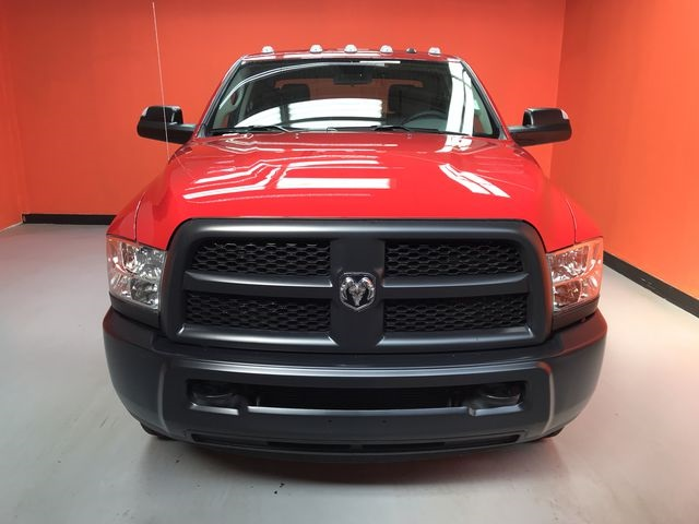 2018 Ram 2500 Crew Cab 4x4,  Pickup #G183301T - photo 7