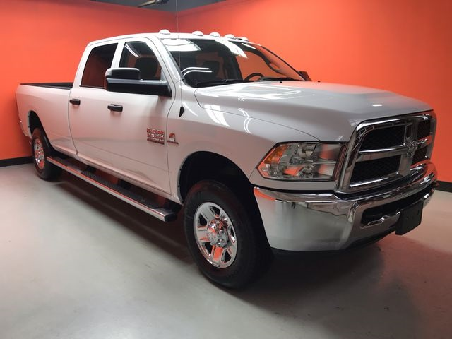 2018 Ram 2500 Crew Cab 4x4,  Pickup #G272190T - photo 5
