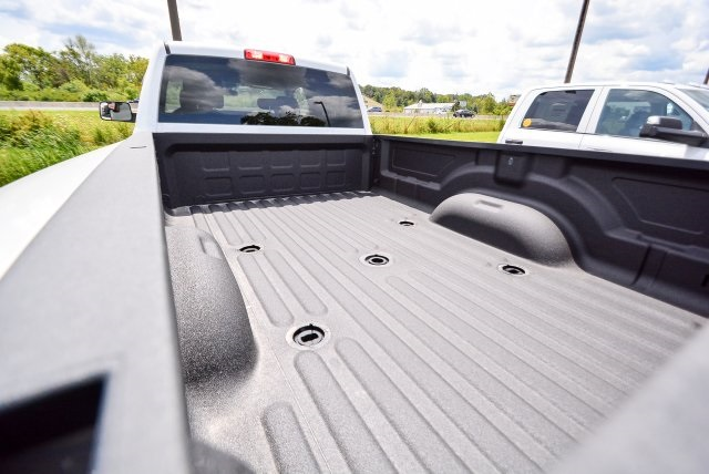 2017 Ram 3500 Crew Cab DRW 4x4, Pickup #G731132T - photo 11