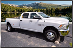 2017 Ram 3500 Crew Cab DRW 4x4, Pickup #G731132T - photo 1