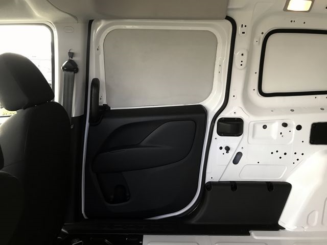 2017 ProMaster City FWD,  Empty Cargo Van #H6H31276 - photo 10