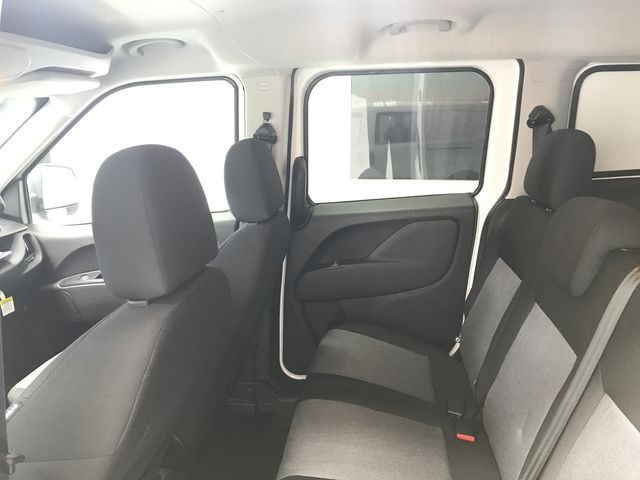 2018 ProMaster City,  Empty Cargo Van #J6H68136 - photo 10