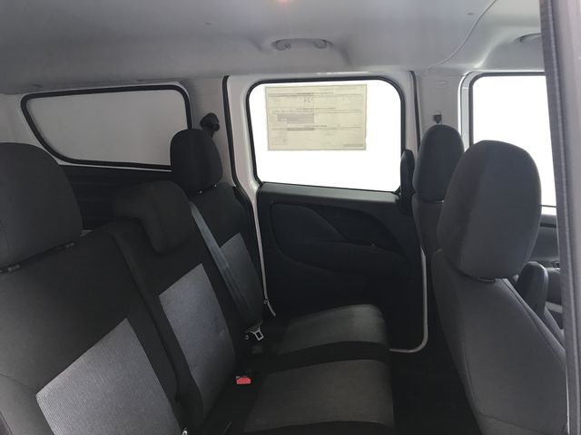 2018 ProMaster City,  Empty Cargo Van #J6H68136 - photo 14
