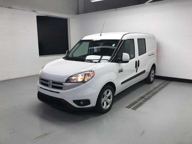 2018 ProMaster City,  Empty Cargo Van #J6H68136 - photo 3