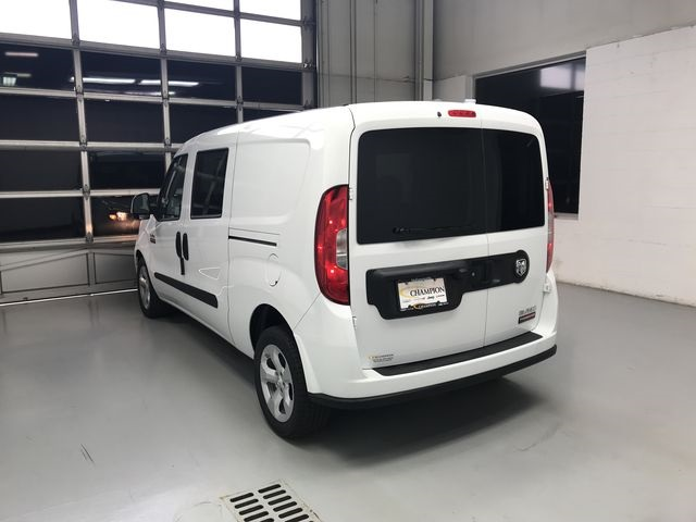 2018 ProMaster City,  Empty Cargo Van #J6H68136 - photo 5