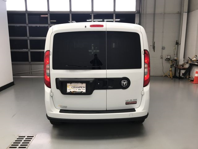 2018 ProMaster City,  Empty Cargo Van #J6H68136 - photo 6