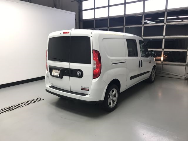 2018 ProMaster City,  Empty Cargo Van #J6H68136 - photo 7