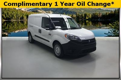 2018 ProMaster City FWD,  Empty Cargo Van #J6H74574 - photo 1